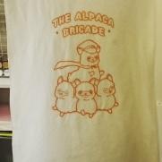 Alpaca Brigade Mini Cape