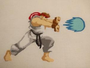 Ryu Kitchen Towel