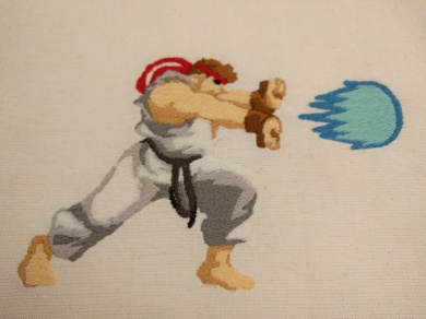 Ryu Kitchen Towel