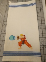 Ken Kitchen Towel