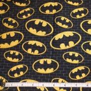 Batman Symbols Brick
