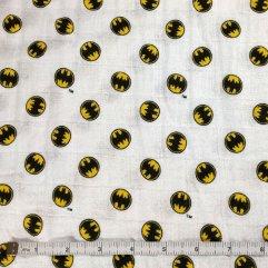 Batman Double Gauze