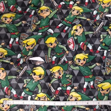 Link Snuggle Flannel