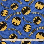 Batman Symbols Blue