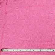Pink w/ Small Shite Dots