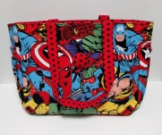 Marvel Tote_Front