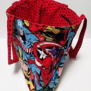 Marvel Tote_Side