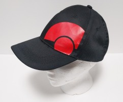 Pokemon Go Hat Red_Side1
