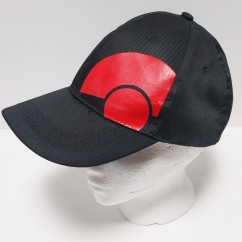 Pokemon Go Hat Red_Side1