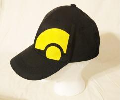 Pokemon Go Hat Yellow