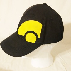 Pokemon Go Hat Yellow