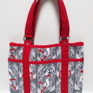 Wonder Woman Tote 2a_Strap