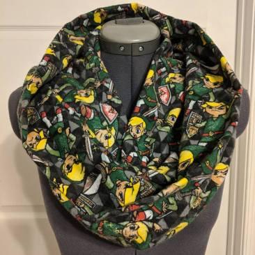 linkscarf
